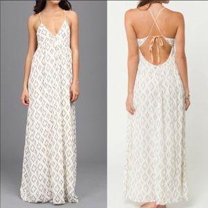 O'NEILL Diane Maxi Dress